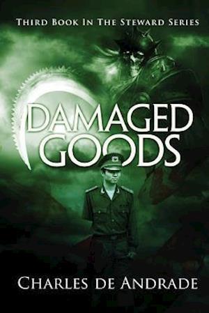 Bog, paperback Damaged Goods af Charles De Andrade