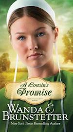 A Cousin's Promise (Indiana Cousins)