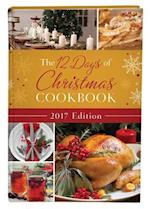 12 Days of Christmas Cookbook 2017 Edition