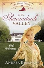 My Heart Belongs in the Shenandoah Valley (My Heart Belongs)