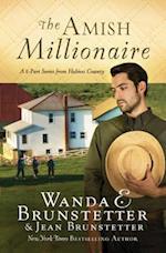 The Amish Millionaire (Amish Millionaire)