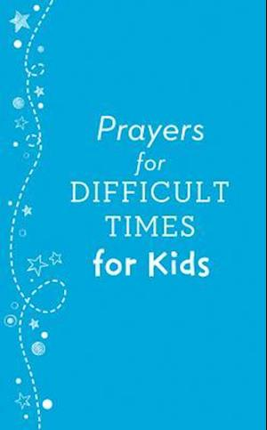 Bog, paperback Prayers for Difficult Times for Kids af Matt Koceich