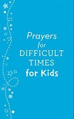 Prayers for Difficult Times for Kids af Matt Koceich
