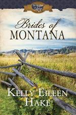 Brides of Montana (50 States of Love)