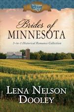 Brides of Minnesota (50 States of Love)