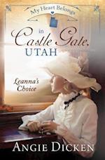 My Heart Belongs in Castle Gate, Utah (My Heart Belongs)