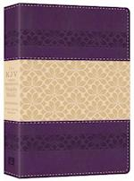 The KJV Cross Reference Study Bible [Feminine]