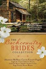 The Backcountry Brides Collection af Angela K. Couch