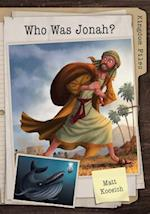 Who Was Jonah?
