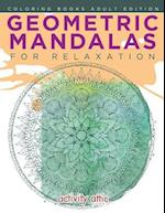 Geometric Mandalas for Relaxation