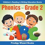 Phonics for Grade 2 : Children's Reading & Writing Education Books