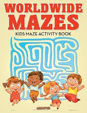 Worldwide Mazes