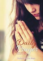 Daily Prayer - Time with God Journal for Teens