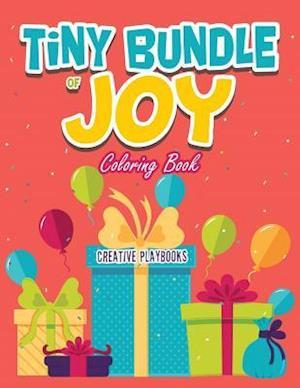 Tiny Bundle of Joy Coloring Book