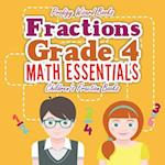 Fractions Grade 4 Math Essentials
