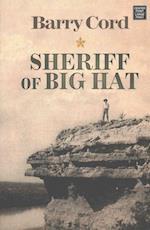 Sheriff of Big Hat