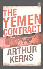 The Yemen Contract (Hayden Stone Thrillers)