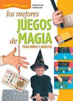 Los mejores juegos de magia af Gianluigi Spini