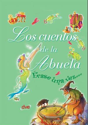 Los cuentos de la abuela af Armanda Capeder