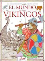 El mundo de los vikingos af Renzo Barsotti, Francesca Chiapponi