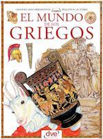 El mundo de los griegos af Renzo Barsotti, Francesca Chiapponi