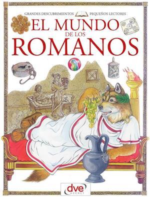 El mundo de los romanos af Renzo Barsotti, Francesca Chiapponi