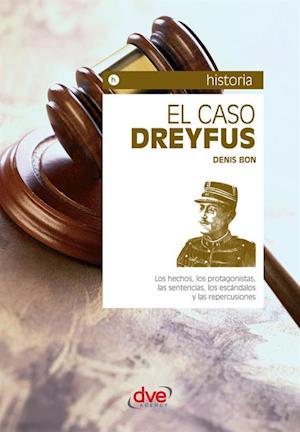 El caso Dreyfus af Denis Bon