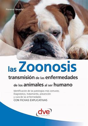Las zoonosis af Florence Desachy