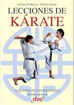 Lecciones de karate af Stefano Di Marino, Roberto Ghetti