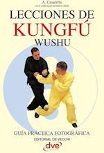Lecciones de Kung Fu af Antonello Casarella, Roberto Ghetti