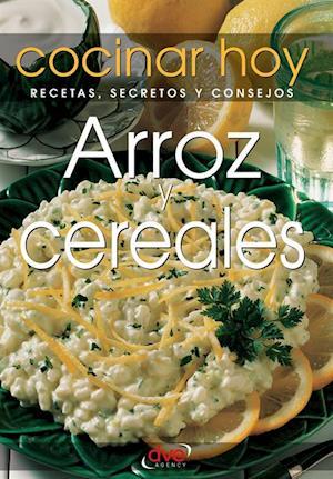 Arroz y cereales af Cocinar hoy Cocinar hoy