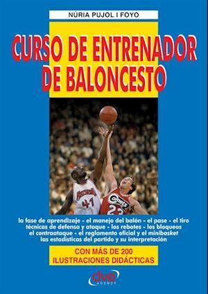 Curso de entrenador de baloncesto af Nuria Pujol i Foyo