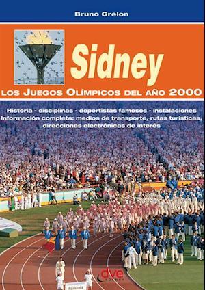 Sidney. Los juegos olimpicos del ano 2000