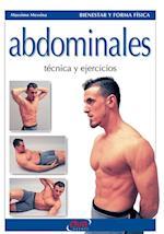 Abdominales af Massimo Messina