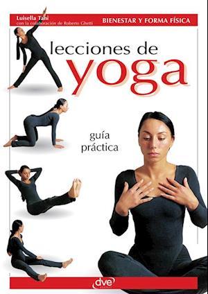 Lecciones de Yoga af Luisella Tani