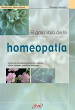 El gran libro de la homeopatia af Vincenzo Fabrocini