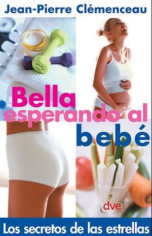 Bella esperando el bebe