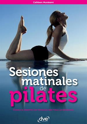 Sesiones matinales de pilates af Cathleen Murakami