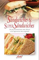 Sandwiches y super sandwiches af Olivier Laurent
