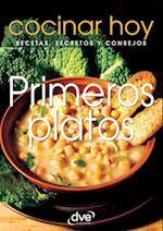 Primeros platos af Varios autores Varios autores
