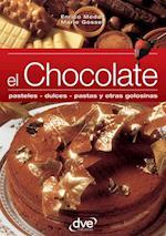 El chocolate af Marie Gosset, Enrico Medail