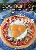 Pizzas y tortas saladas af Cocinar hoy Cocinar hoy