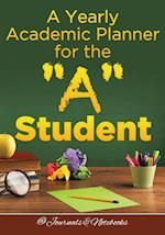 A Yearly Academic Planner for the