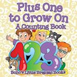 Plus One to Grow on a Counting Book
