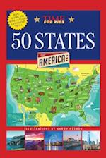 50 States (Time for Kids)