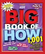 Big Book of How (Time for Kids)