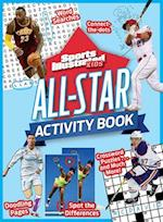 All-Star Activity Book