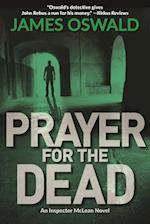 Prayer for the Dead (The Inspector Mclean Mysteries, nr. 5)