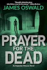Prayer for the Dead (Inspector McLean Novel, nr. 5)