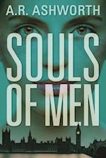 Souls of Men (Elaine Hope Novel, nr. 1)